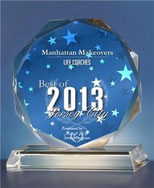 Jersey City Award