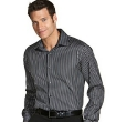 male interview shirt