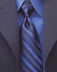 men's interview rep necktie